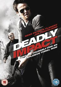 Deadly Impact - (Import DVD)