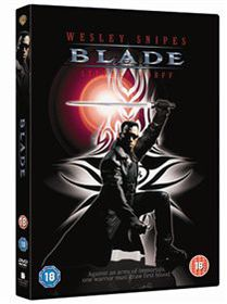 Blade - (Import DVD)
