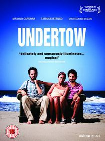 Undertow - (Import DVD)