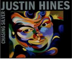 Justin Hines - Changing Silver (CD)