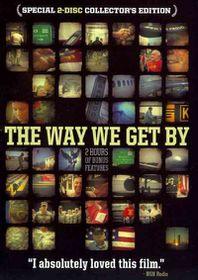 Way We Get by - (Region 1 Import DVD)