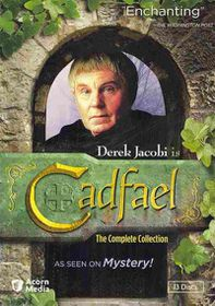 Cadfael:Complete Collection - (Region 1 Import DVD)