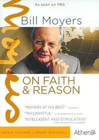 Bill Moyers on Faith and Reason - (Region 1 Import DVD)