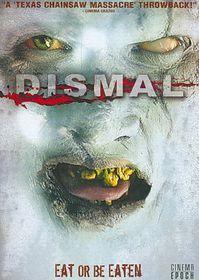 Dismal - (Region 1 Import DVD)