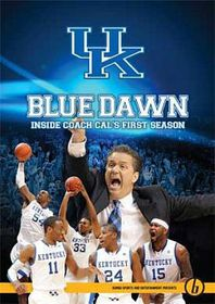 Blue Dawn:Inside Coach Cal's First Se - (Region 1 Import DVD)