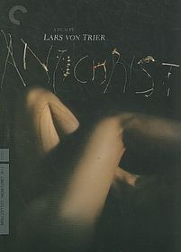Antichrist - (Region 1 Import DVD)