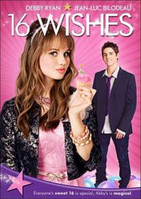 16 Wishes - (Region 1 Import DVD)