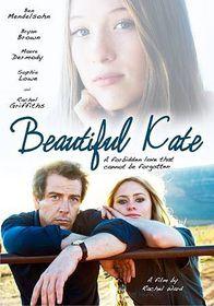 Beautiful Kate - (Region 1 Import DVD)
