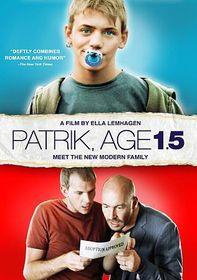 Patrik Age 1.5 - (Region 1 Import DVD)