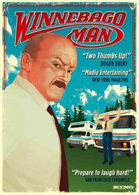 Winnebago Man - (Region 1 Import DVD)