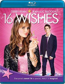 16 Wishes - (Region A Import Blu-ray Disc)