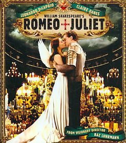 Romeo Plus Juliet - (Region A Import Blu-ray Disc)