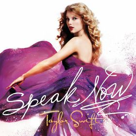 Speak Now - (Import CD)