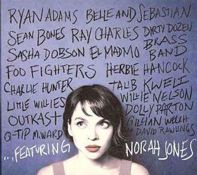 Jones, Norah - Featuring Norah Jones (CD)