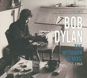 Dylan Bob - Bootleg Series 9: Whitmark Demos 62-64 (CD)