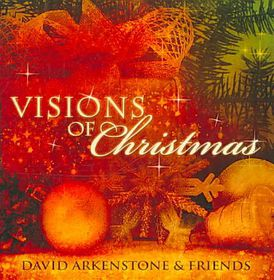 Visions of Christmas - (Import CD)