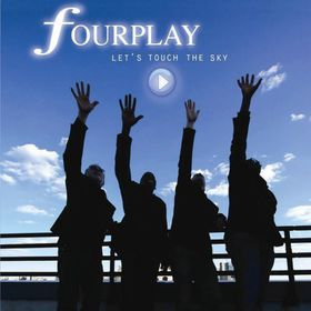 Let's Touch the Sky - (Import CD)