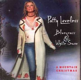 Bluegrass & White Snow:Mountain Chris - (Import CD)