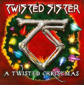 Twisted Christmas - (Import CD)