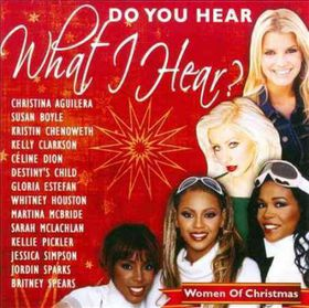 Women of Christmas - (Import CD)