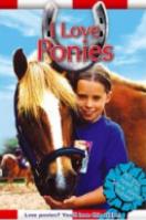 I Love Ponies - (DVD)