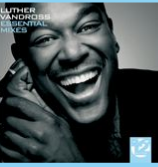 """Vandross Luther - 12"""" Masters: Essentail Mixes (CD)"""