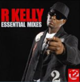 """Kelly R - 12"""" Masters - Essential Mixes (CD)"""