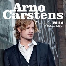 Carstens Arno - Wonderful Wild - Deluxe Edition (CD + DVD)