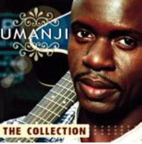 Umanji - The Collection (CD)