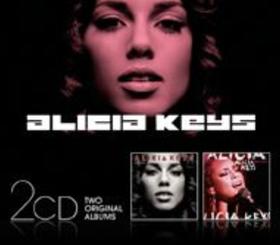Keys Alicia - As I Am / Unplugged (CD)