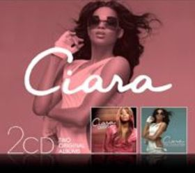 Ciara - Goodies / The Evolution (CD)
