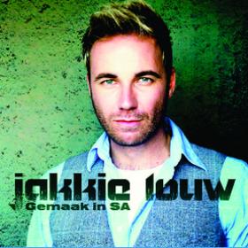 Louw, Jakkie - Gemaak In SA (CD)