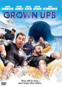 Grown Ups (2010)(DVD)