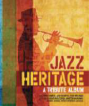 Jazz Heritage: A Tribute Album - Various Artists (CD)
