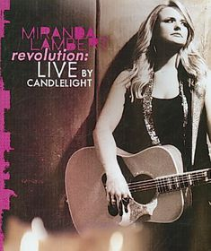 Revolution:Live by Candlelight - (Region 1 Import DVD)