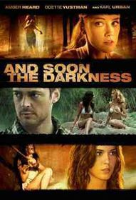 And Soon the Darkness - (Region 1 Import DVD)