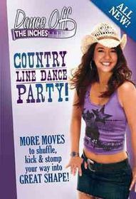 Dance off the Inches:Country Line Dan - (Region 1 Import DVD)