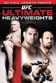 Ufc Ultimate Heavyweights - (Region 1 Import DVD)
