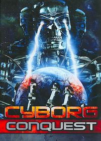 Cyborg Conquest - (Region 1 Import DVD)