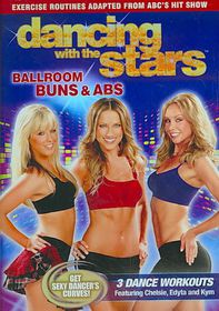 Dancing with the Stars:Ballroom Buns - (Region 1 Import DVD)