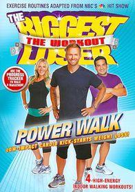 Biggest Loser:Power Walk - (Region 1 Import DVD)