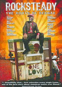 Rocksteady:Roots of Reggae - (Region 1 Import DVD)