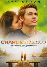 Charlie St Cloud - (Region 1 Import DVD)