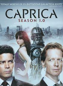 Caprica:Season 1.0 - (Region 1 Import DVD)