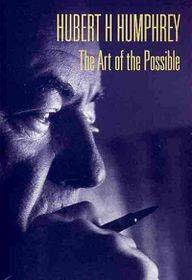 Hubert Humphrey:Art of the Possible - (Region 1 Import DVD)