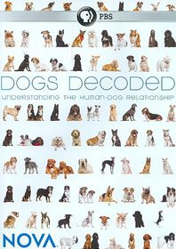 Dogs Decoded - (Region 1 Import DVD)