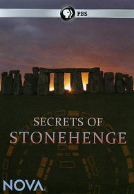 Secrets of Stonehenge - (Region 1 Import DVD)