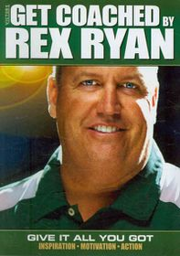 Get Coached by Rex Ryan - (Region 1 Import DVD)