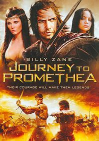 Journey to Promethea - (Region 1 Import DVD)