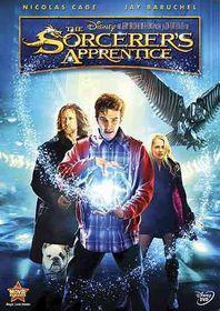 Sorcerer's Apprentice - (Region 1 Import DVD)